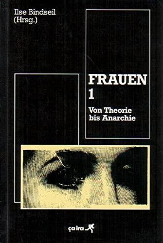 9783924627256: Frauen (German Edition)