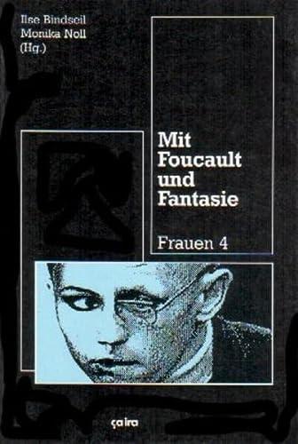 9783924627454: Frauen 4: Mit Foucault und Fantasie