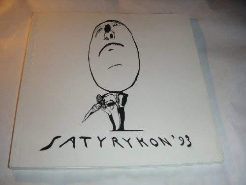 9783924639303: Satyrykon: Internationale Karikaturen