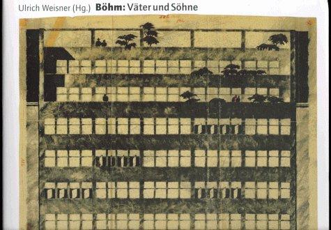9783924639334: Böhm, Väter und Söhne: Architekturzeichnungen von Dominikus Böhm, Gottfried Böhm, Stephan, Peter und Paul Böhm : eine Ausstellung der Kunsthalle ... Landes Nordrhein-Westfalen (German Edition)