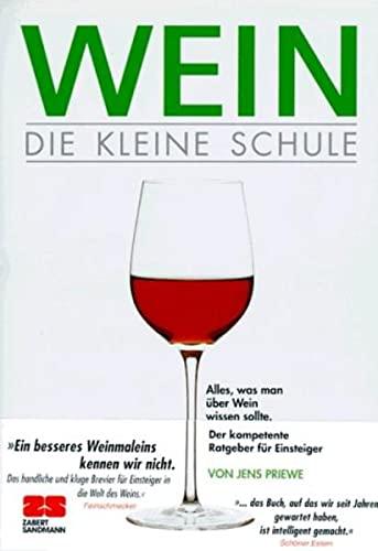 9783924678609: Wein