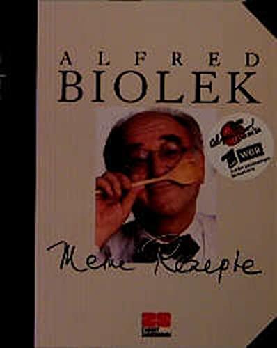 Meine Rezepte: Alfred Biolek, Franziska