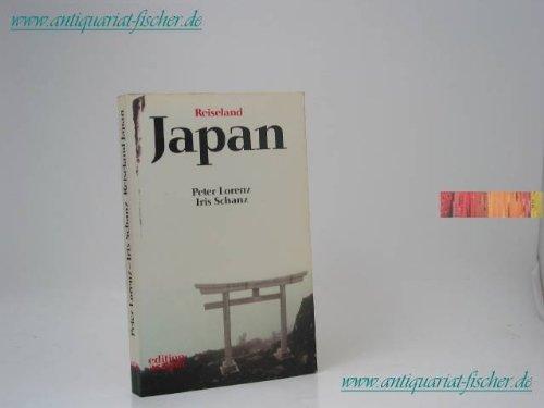 9783924690205: Reiseland Japan