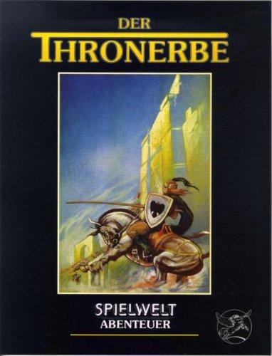 9783924714161: Der Thronerbe