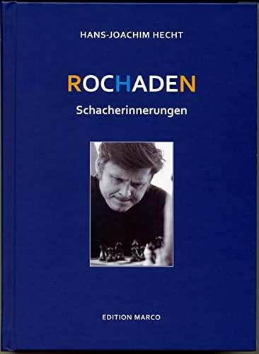 9783924833695: Rochaden