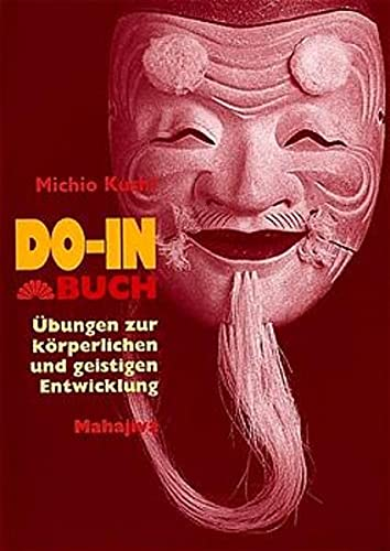 Do-In Buch (3924845344) by Michio Kushi