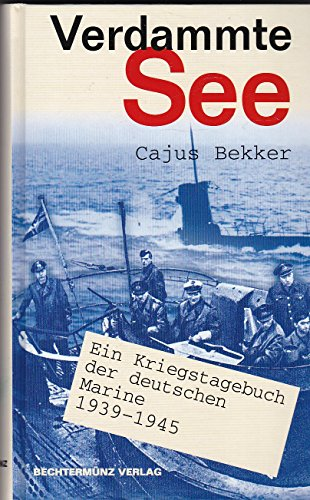 9783924896256: German Navy, 1939-1945.