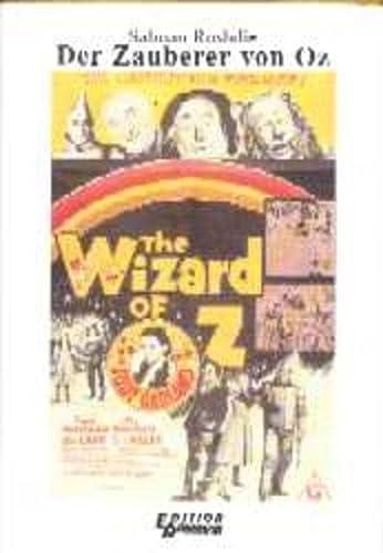9783924959531: Der Zauberer von Oz