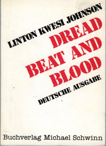 9783925077012: Dread Beat and Blood (Livre en allemand)