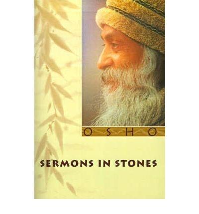 9783925205248: Sermons in Stones