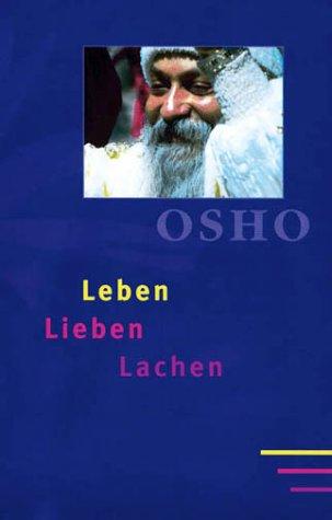 9783925205811: Leben - Lieben - Lachen