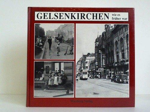 9783925277771: Zerbst - wie es früher war. Ein Rundgang in historischen Photographien