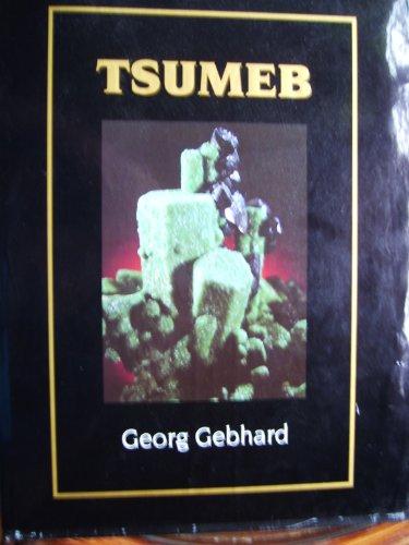 Tsumeb: Eine deutsch-afrikanische Geschichte (German Edition)