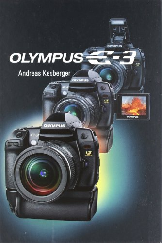 9783925334832: Olympus E-3