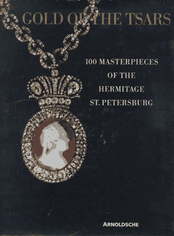 9783925369483: Zarengold: Jewels of the Tsars Exhibition at the Schmuckmuseum Pforzheim
