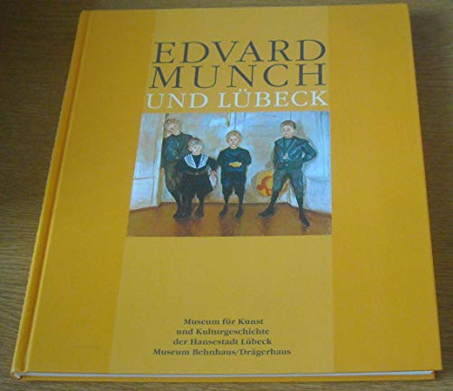 9783925402968: Edvard Munch: Symbols And Images