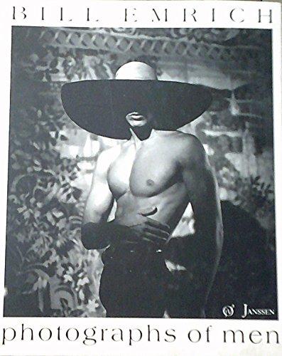 Photographs of Men: Bill Emrich