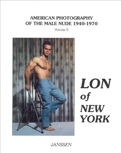 Lon of New York (American Photography of: Lon Of New