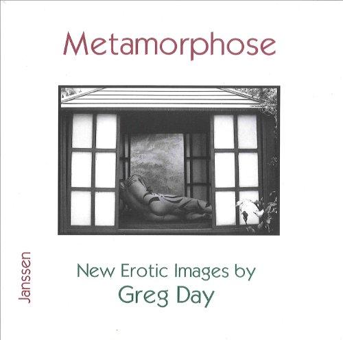 Metamorphose: New Erotic Images: Day, Greg
