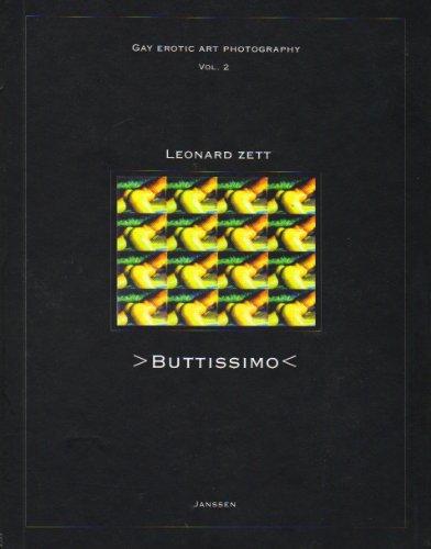 Buttissimo (Gay Erotic Art Photography)