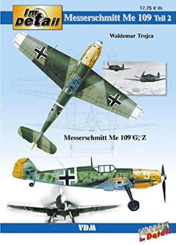 Im Detail Messerschmitt Me 109 - Teil: Trojca, Waldemar