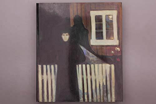 1863-1944, Aus dem Munch Museum Oslo, Gemälde,: Munch, Edvard