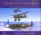 9783925505645: Fliegende Legenden