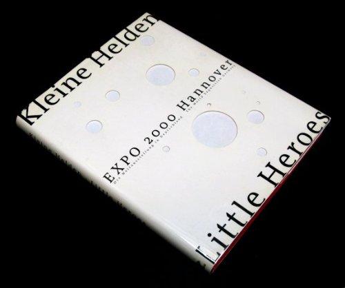 9783925560903: Kleine Helden - Little Heroes