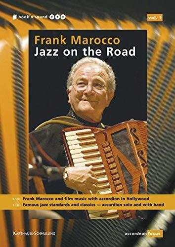 9783925572111: Frank Marocco: Jazz on the Road