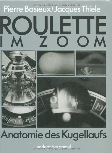 Roulette im Zoom: Pierre Basieux