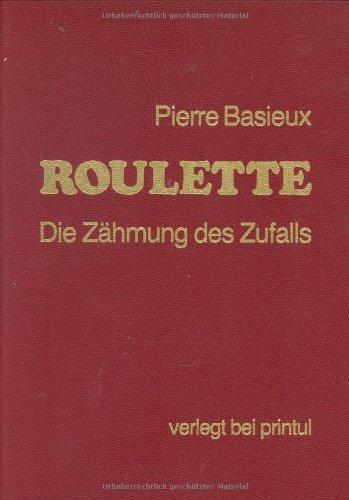 9783925575242: Roulette
