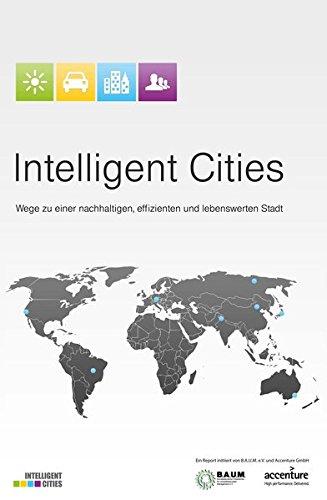 Intelligent Cities: B. A. U. M. e. V.
