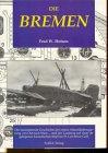 9783925671227: Die Bremen