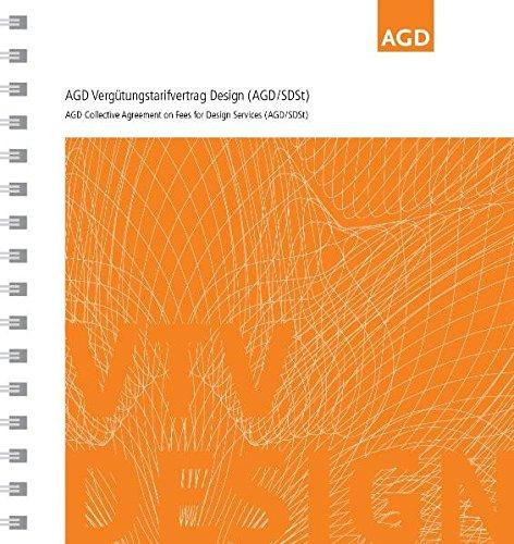 9783925812071: Sonderhüsken, G: AGD Vergütungstarifvertrag Design