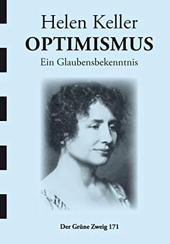 9783925817717: Optimismus