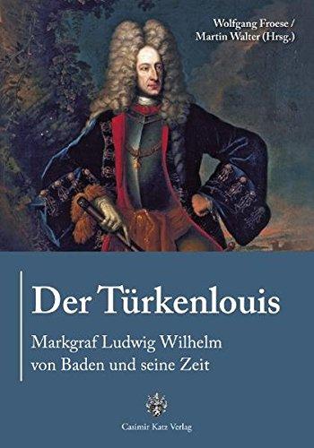 Der Türkenlouis - Wolfgang-froese