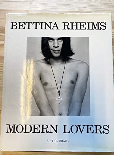 Modern Lovers: Bettina Rheims