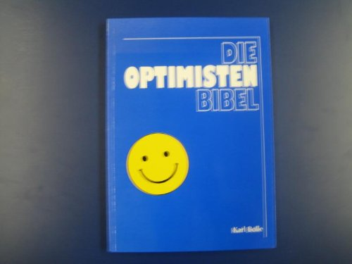 9783925849022: Optimistenbibel