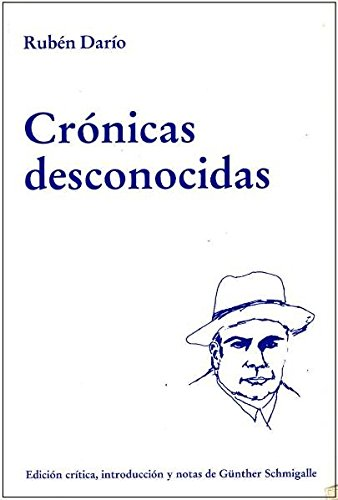 9783925867989: Cronicas desconocidas
