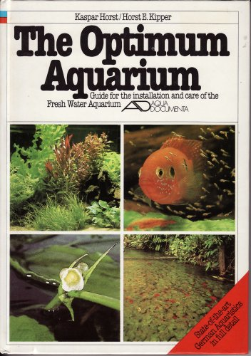 The Optimum Aquarium: Kaspar Horst, Horst