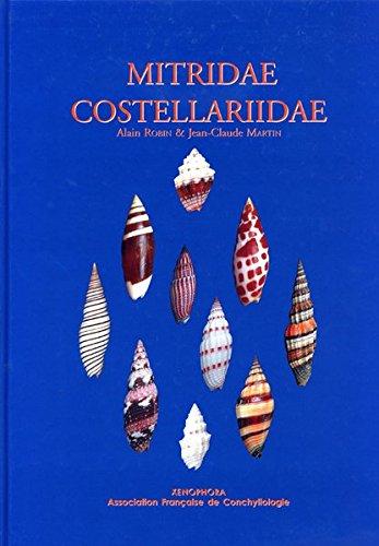 9783925919664: Mitridae - Costellariidae