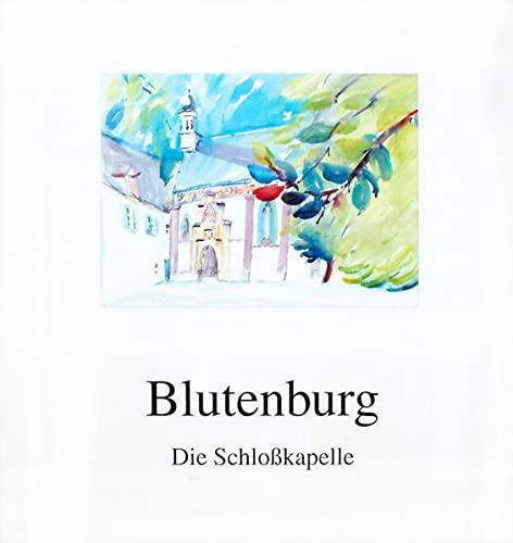 Blutenburg: Die Schlosskapelle: Vogelsgesang Wolfgang