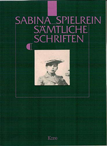 9783926023032: Sämtliche Schriften, Bd 2