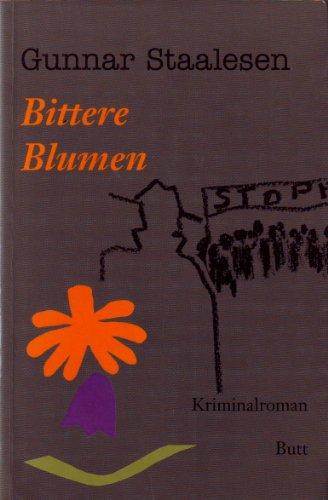 9783926099259: Bittere Blumen