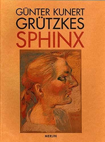 9783926112385: grutzkes_sphinx