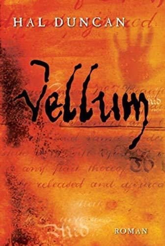 Hal Duncan Vellum Abebooks
