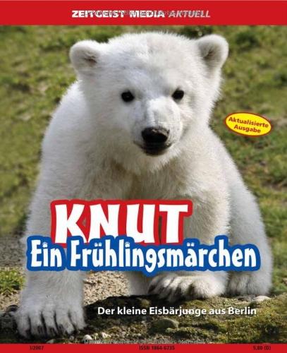 9783926224477: Knut. Ein Frühlingsmärchen