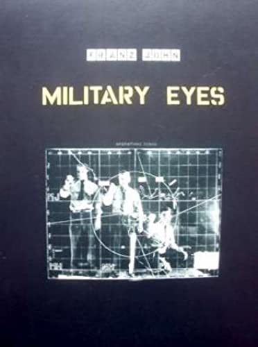 Military Eyes. Ein Camera Obscura Projekt in den US-Army Bunkern am Golden Gate.
