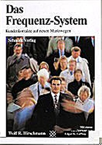 9783926258182: Das Frequenz-System (Livre en allemand)