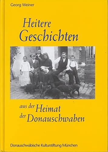 9783926276261: Heitere Geschichten aus der Heimat der Donauschwaben